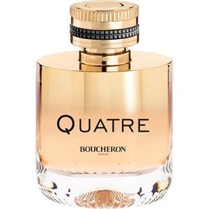 Boucheron - Quatre Femme - Intense Eau de Parfum Spray