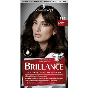 Brillance - Coloration - Intensiv-Color-Creme