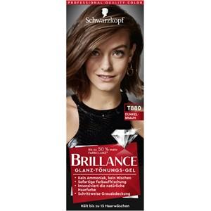 Brillance - Coloration - Glanz-Tönungs-Gel