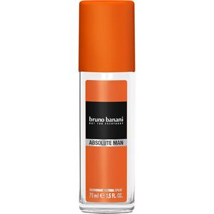 Bruno Banani Absolute Man Deodorant Spray