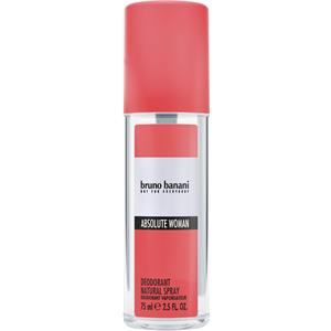 Bruno Banani - Absolute Woman - Deodorant Spray