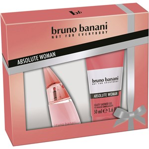 Bruno Banani - Absolute Woman - Gift Set