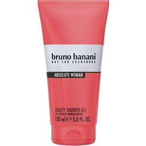 Bruno Banani - Absolute Woman - Shower Gel