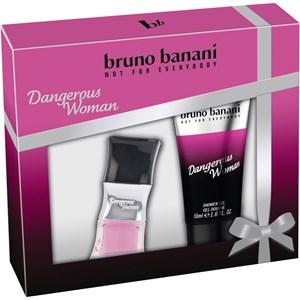 Bruno Banani - Dangerous Woman - Gift Set
