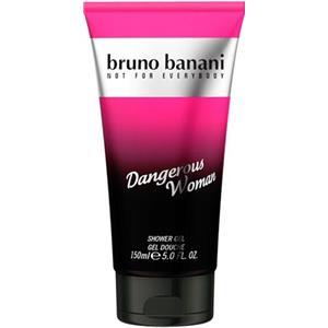 Bruno Banani - Dangerous Woman - Shower Gel