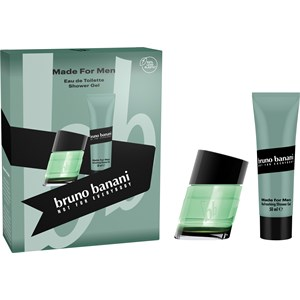 Bruno Banani - Made for Man - Gift set