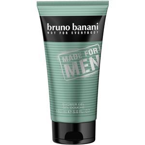 Bruno Banani - Made for Man - Shower Gel