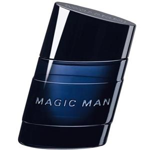 Bruno Banani - Magic Man - Eau de Toilette Spray