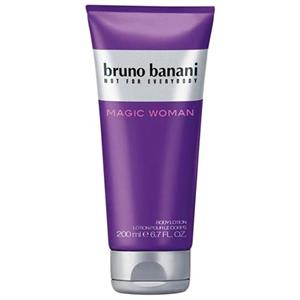 Bruno Banani - Magic Woman - Body Lotion