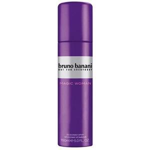 Bruno Banani - Magic Woman - Deodorant Spray