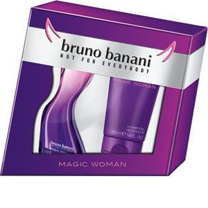 Bruno Banani - Magic Woman - Geschenkset