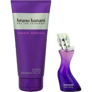 Bruno Banani - Magic Woman - Geschenkset