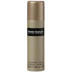 Bruno Banani - Man - Deodorant Spray