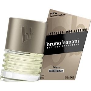 Bruno Banani - Man - Eau de Parfum Spray