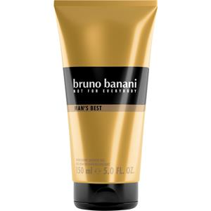 Bruno Banani Herrendüfte Man´s Best Shower Gel 150 ml