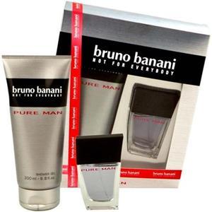 Bruno Banani - Pure Man - Geschenkset