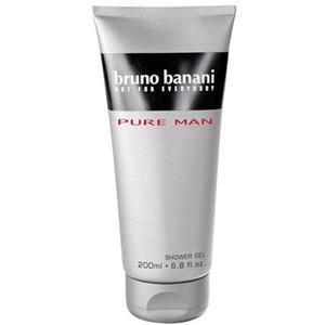 Bruno Banani - Pure Man - Shower Gel