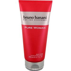Bruno Banani - Pure Woman - Body Lotion