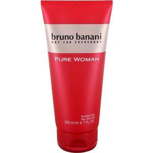 Bruno Banani - Pure Woman - Shower Gel