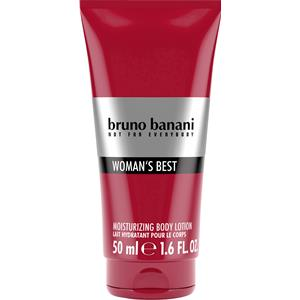 Bruno Banani - Woman's Best - Body Lotion