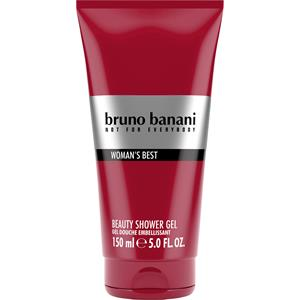 Bruno Banani - Woman's Best - Shower Gel