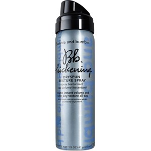 Bumble and bumble - Spray do włosów - Thickening Dryspun Texture Spray