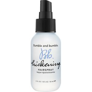 Bumble and bumble - Pre-Styling - Thickening Hairspray