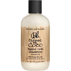 Bumble and bumble - Shampoo - Creme de Coco Shampoo