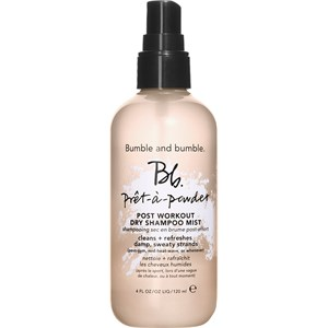 Bumble and bumble - Shampoo - Post Workout Dry Shampoo Mist
