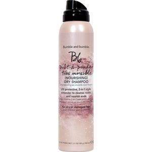 Bumble and bumble - Shampoo - Prêt-A-Powder Nourishing Dry Shampoo