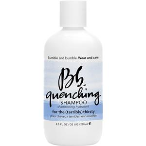 Bumble and bumble - Shampoo - Quenching Shampoo