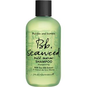 Bumble and bumble - Shampoo - Seaweed Shampoo