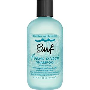 Bumble and bumble - Shampoo - Surf Foam Wash Shampoo