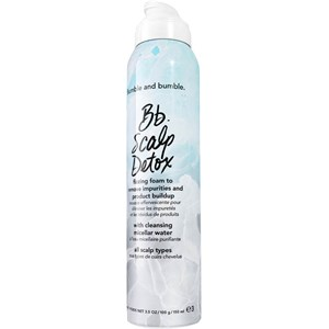 Bumble and bumble - Erikoishoito - Scalp Detox Fizzing Foam