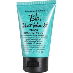 Bumble and bumble - Struttura e tenuta - Don't Blow It (H)Air Styler
