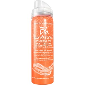 Bumble and bumble - Estructura y fijación - HIO Soft Texture Finishing Spray