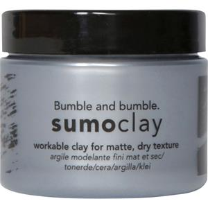 Bumble and bumble - Structuur & versteviging - Sumoclay