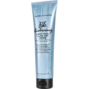 Bumble and bumble - Struktur & Halt - Thickening Great Body Blow Dry Creme