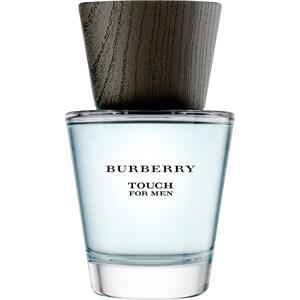 Burberry - Touch for Men - Eau de Toilette Spray