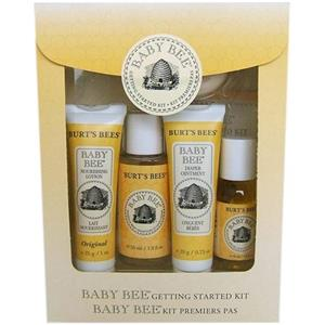 Burt's Bees - Baby - Baby Bee Starter Kit Set regalo