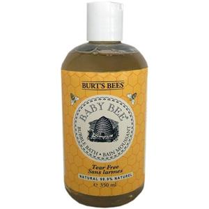 Image of Burt´s Bees Pflege Baby Bubble Bath 350 ml