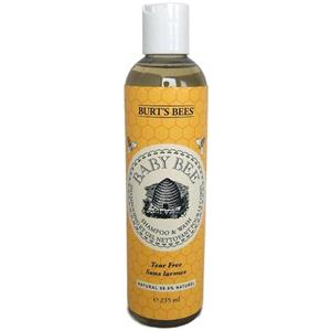 Image of Burt´s Bees Pflege Baby Shampoo & Shower Gel 235 ml