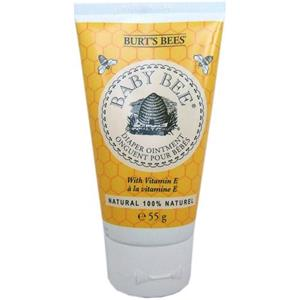 Burt´s Bees Pflege Baby Windelcreme Diaper Ointment 55 g