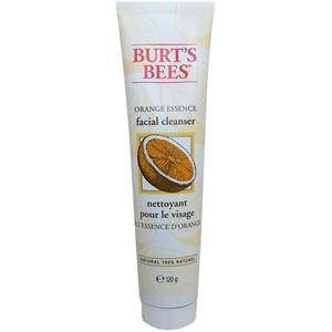 Burt's Bees - Gesicht - Facial Cleanser Orange Essence