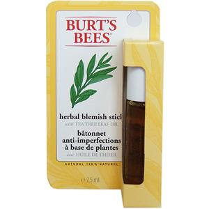 Burt's Bees - Kasvot - Herbal Blemish Stick
