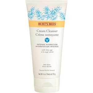 Burt's Bees - Gezicht - Intense Hydration Cream Cleanser