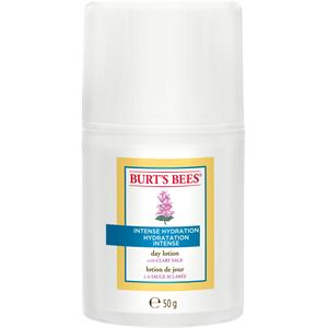 Burt's Bees - Gesicht - Intense Hydration Day Lotion