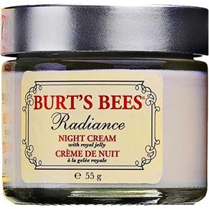 Burt's Bees - Gesicht - Radiance Night Cream