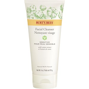 Burt's Bees - Obličej - Sensitive Facial Cleanser