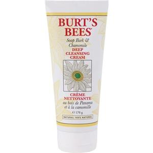 Burt's Bees - Face - Soap Bark & Chamomile Cleansing Creme